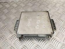 Calculateur Moteur SAGEM - RENAULT Twingo I 1.2l ESS 60CV - Réf : 7700104483