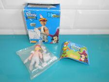 18.6.10.9 Figurine Peter Pan Pirates Enfants perdus Famosa Disney Heroes boite