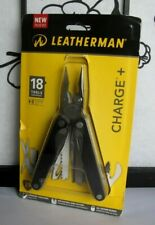Leatherman Charge+ Multi-Tool Stainless Steel with Nylon Sheath 832513