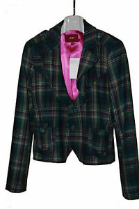 veste laine femme MEXX taille 38-40 neuf