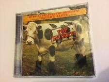 TOP SECRET! (Maurice Jarre) OOP Varese Club Ltd Score Soundtrack OST CD SEALED