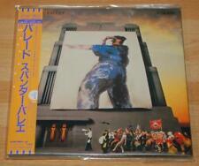 Spandau Ballet - Parade - 2008 Japanese Promo/Sample CD