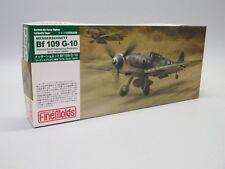 Fine Molds FL11 1/72 German MESSERSCHMITT Bf 109 G-10