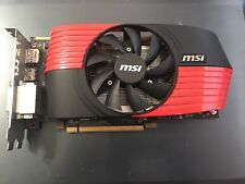 MSI AMD Radeon HD 6850 1GB GDDR5 PCI-E