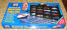 HOT WHEELS 25th ANNIVERSARY ALL AMERICAN 16 CAR SHOWCASE COLLECTION 1993 SEALED