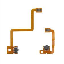 L R Left Right Shoulder Trigger Button Switch Flex Cable Set for Nintendo 3DS US