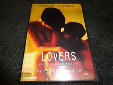 LOVERS-French film-ILLEGAL IMMIGRANT FALLS IN LOVE WITH FRENCH GIRL-Is deported