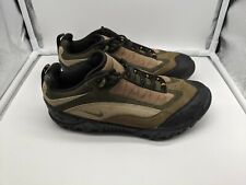 Nike ACG  Lace-up Mountain Biking Cycling Shoe Men's Size US 7 Clip pre-owned