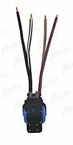 Fuel Pump Wiring Harness Airtex WH3001