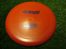 new Aviar3 Xt 166 red putter approach Innova disc golf 3 2 0 2