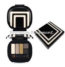 M·A·C Pressed Powder Palette Assorted Shade Eye Shadows