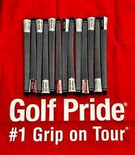 13 Brand New Golf Pride Tour Velvet 360 White Standard Size