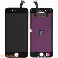 DISPLAY LCD RETINA PER APPLE IPHONE 6 NERO TOUCH SCREEN ORIGINALE TIANMA FRAME