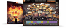 Toontrack Metal! EZX - EzDrummer 2 Expansion - Digital Delivery