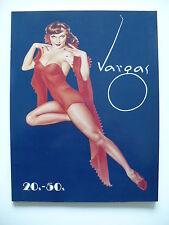 EO (très bel état) - Vargas 20s-50s