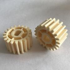 (2pcs/lot) 327D1061321 Gear D20T for Fuji Frontier 500/550/570 minilabs