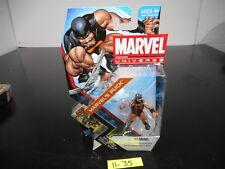 SEALED!! MARVEL UNIVERSE MARVEL'S PUCK COLLECTIBLE COMIC SHOT SERIES 4 #20 11-35