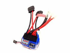 NEW TRAXXAS E-REVO 16.8v EVX-2 WATERPROOF ESC WITH LVD & iD PLUG 3019R SUMMIT