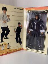 Elite Toys Enter the Dragon 1:6 Figure Bruce Lee