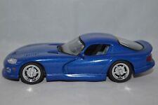 Minichamps 1:43 Dodge Viper 1993 in mint all original condition