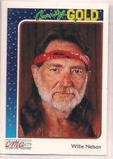 1992 CMA Country Gold Willie Nelson