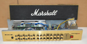 Marshall AVT-150 Valvestate 2000 Electric Guitar Amplifier Amp Head Chassis