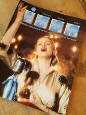 """MADONNA - ICON"" (1996) Ufficiale Fab Club Rivista Volume 6 - N°23 - IMMACULATE"