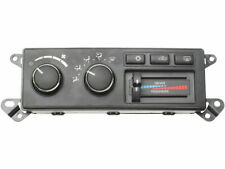 For 2006-2007 Mitsubishi Raider HVAC Temperature Control Panel SMP 68475HV