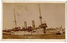 Pre-1914 Watercraft Postcard