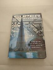 Super Structures (Five-Disc Collector's Edition DVD, 2010)
