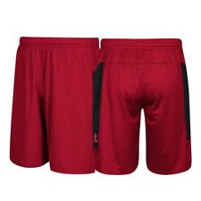 buy online 7e5c2 0cd54 Rutgers Scarlet Knights NCAA Adidas Climalite 2017 Sideline Player Red  Shorts