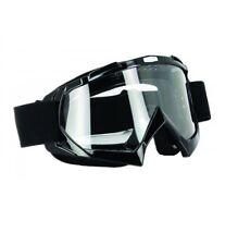 Spy Motocross Enduro Mascherina Originale Dual Trasparente Lenti Klutch Targa 3
