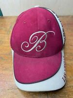 Bellagio Hat One Size Las Vegas, NV