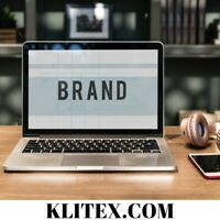 KLITEX.COM GREAT PREMIUM  DOMAIN NAME