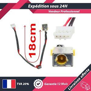 Steckverbinder Dc Power Klinke für Gateway NV53A33U NV53A34U NV53A36U NV53A38U