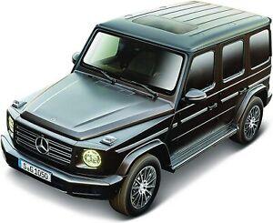 "Maisto Tech Remote Control Car "" Mercedes G - Class '18 "" (Black) R/C Car"