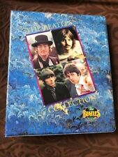 The Beatles Collection - Full Set Of 220 Cards by The River Group 1993 + Binder