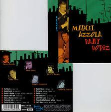 MARCEL AZZOLA - DANY DORIZ  jazzola