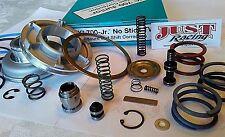 700R4 HD 3 PACK: CHEVY CORVETTE SERVO, SHIFT KIT & .500 TV BOOST VALVE 700-R4