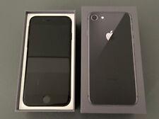 Iphone 8 Gris Sidéral 256Go état impeccable et complet (A1905)