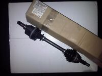 FORD KA 1.3 1996-2008 COMPLETE BRAND NEW GENUINE OE R/H DRIVESHAFT WITH CV JOINT