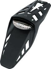 New Acerbis Rear Fender LED Tail Light Enduro Motocross Road Legal