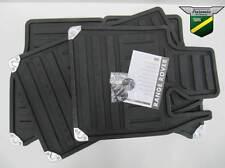 Range Rover L322 Original RHD Contorno GOMA ALFOMBRILLA JUEGO DE 4 eah000261pma