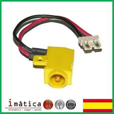 CONECTOR CORRIENTE PSP 2000 3000 POWER JACK 2004 3004 SLIM CARGA