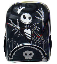 """The Nightmare Before Christmas 16"""" Large Backpack"""