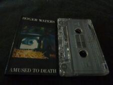 Pink Floyd Rock Music Cassettes