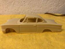 BMC32 - Ford Consul Classic 315 Capri MKI '62 - Resin Body/Kit - 1:32 - Abs Rar!