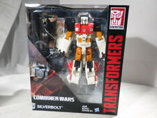 Transformers Generations BOXED SEALED Silverbolt