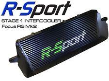Ford Focus RS mk2 2.5T Intercooler R-Sport Gradi 1 60mm Nucleo aria w