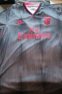 Benfica FC Shirt 2xl